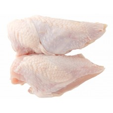 CHICKEN BREASTS 1 KG PACK