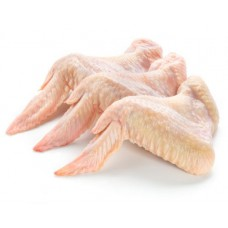 CHICKEN WINGS	1 KG PACK