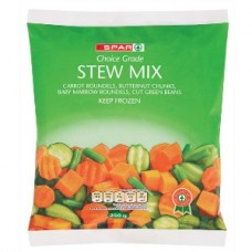 SPAR STEW MIX 250GR