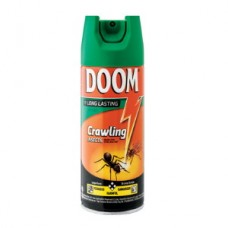 DOOM DEFEND CRAWLING INSECT KILLER 300ml