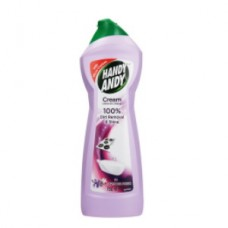 HANDY ANDY LAVENDER 750ML