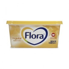 FLORA MARGARINE MEDIUM FAT REGULAR 1KG